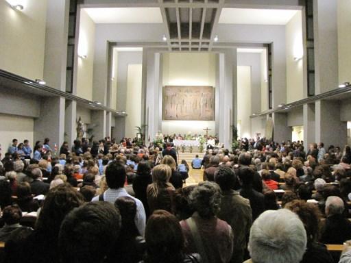 """CEI / """"Tutti x tutti"""": la parrocchia Santi Pietro e Paolo di Catania ha vinto il concorso che premia i progetti di utilità sociale"""