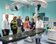 Ospedale Cannizzaro / Ferragosto in corsia: Pronto Soccorso in piena attività e nuove sale operatorie a giorni in funzione