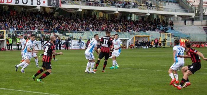 Calcio Catania / Sconfitto il Foggia, rossazzurri al terzo turno di Coppa Italia