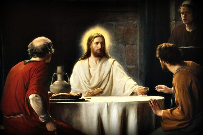 Vangelo della domenica (12 agosto) / Chi ascolta la parola di Dio vive una vita  appagata