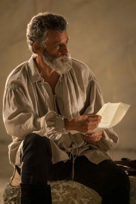"""Cinema / """"Michelangelo. Infinito"""": nuova produzione Sky-Vatican Media. Mons. Viganò: """"Oltre il classico docufilm, è autorevole finzione"""""""