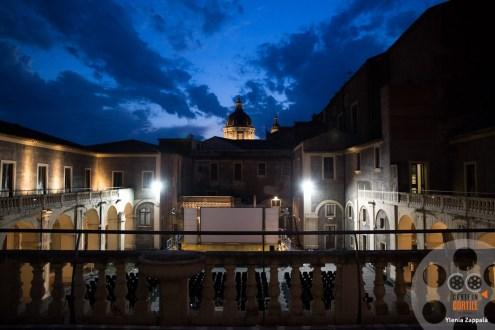"""Catania / Dal 14 al 16 settembre """"Corti in cortile"""", festival del Cortometraggio. In programma anche workshop e seminari"""