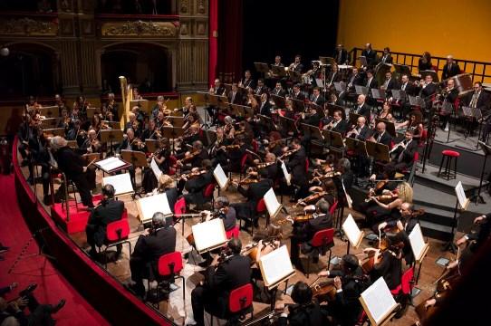 """Catania / """"WonderTime"""" e l'orchestra del teatro Massimo Bellini l'11 settembre porteranno in piazza Palestro la grande musica classica"""