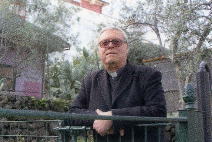 """Interviste / Don Salvatore Coco nel suo libro """"Quanto resta della notte?"""": """"Ricercare l'interiorità alla luce della speranza"""""""