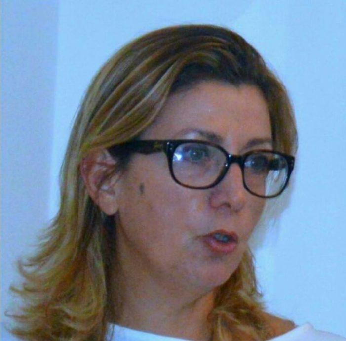 """Valverde/ Nasce il Movimento #Damuniversu. Lucia Tuccitto: """"Per promuovere dialogo tra forze politiche"""""""