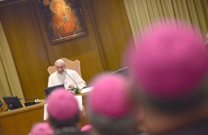 Verso il Sinodo / Il documento, se approvato espressamente dal Papa, può diventare magistero ordinario
