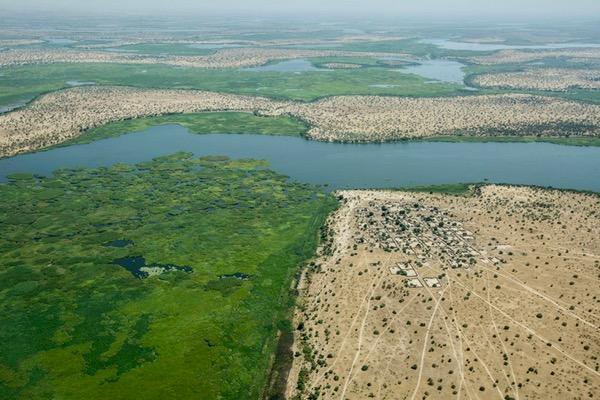 Africa / Il lago Ciad rischia di scomparire: in gioco il futuro di milioni di persone