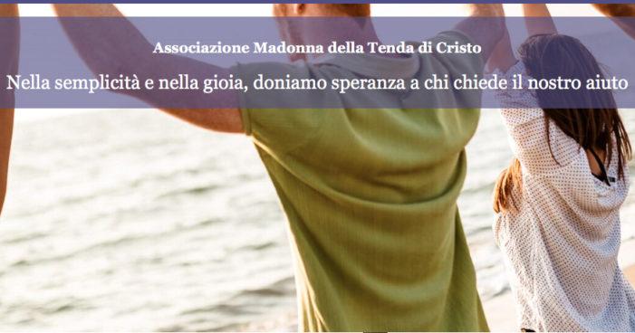 """Solidarietà / Comunità """"Madonna della tenda di Cristo"""": 25 anni di accoglienza al servizio degli ultimi"""