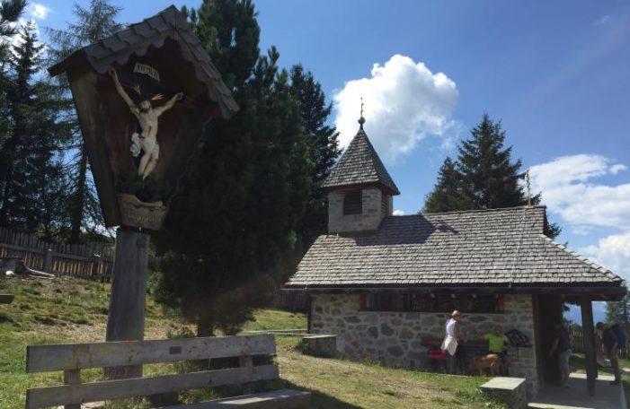 Natura / Un sentiero di meditazione in Val Pusteria per ripercorrere le tappe della creazione