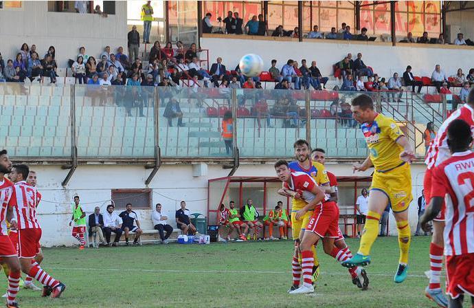 """Calcio Catania / Buona la """"prima"""", in serie C col Rende"""