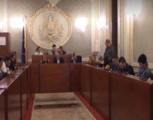 """Belpasso / Solidarietà al primo posto: il Consiglio comunale approva la proposta di pace """"Noi Siriani"""""""