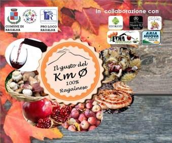 """Ragalna / I """"Mercatini d'autunno"""" fra prelibatezze dell'Etna a km 0 tutte le domeniche fino al 2 dicembre"""