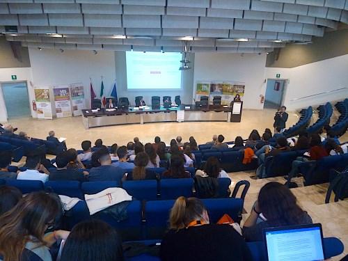 Economia / Concluso a Catania il Forum sul mercato con certificazione Halal. Premiata un'azienda del Nisseno