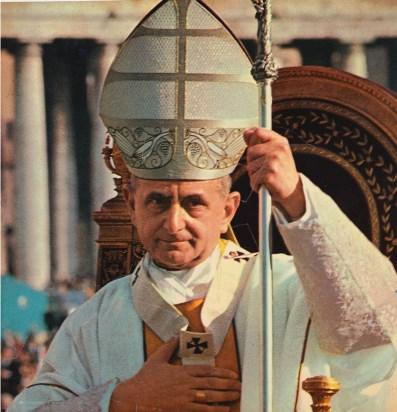 Paolo VI santo / Il Papa che aprì nuove strade al dialogo nel mondo