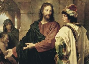 Vangelo della domenica (14 ottobre) / La vera ricchezza non sta nei beni materiali ma nell'amore di Dio
