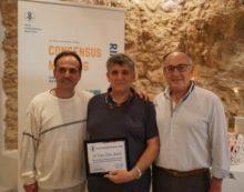 Lampedusa / La Siru premia il ginecologo Pietro Bartolo per avere fatto nascere tanti bambini in condizioni proibitive