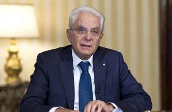 """30 anni del Sir / Il  presidente Mattarella: """"Imprescindibili pluralismo e libertà delle opinioni  in un Paese civile"""""""