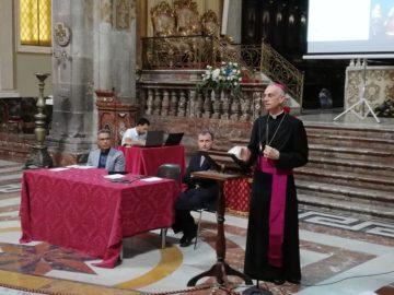 Diocesi / La Sapienza del discernimento. Assemblea diocesana e consegna delle indicazioni pastorali per il nuovo anno
