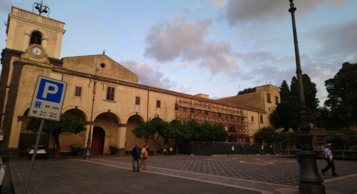 Valverde / Santuario: disponibile la somma necessaria per il restauro e il consolidamento