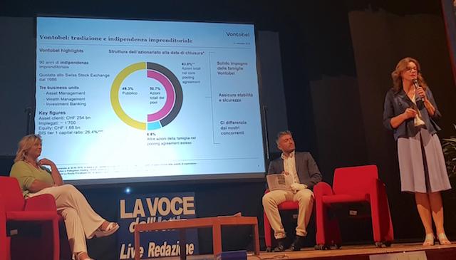 Diocesi / Intervista pubblica a Luciano Modica: ad Acireale il terzo atto della Scuola di Economia Civile