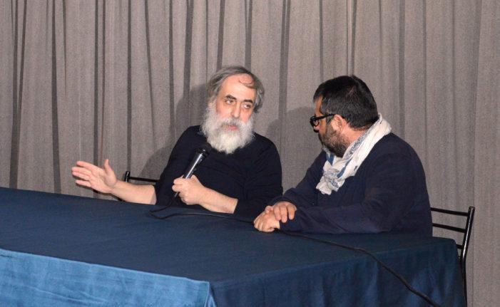 Acireale / Magma: Savona e Maresco hanno aperto la XVII edizione della mostra di cinema breve