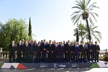 Libia / Un fallimento politico-diplomatico la Conferenza di Palermo