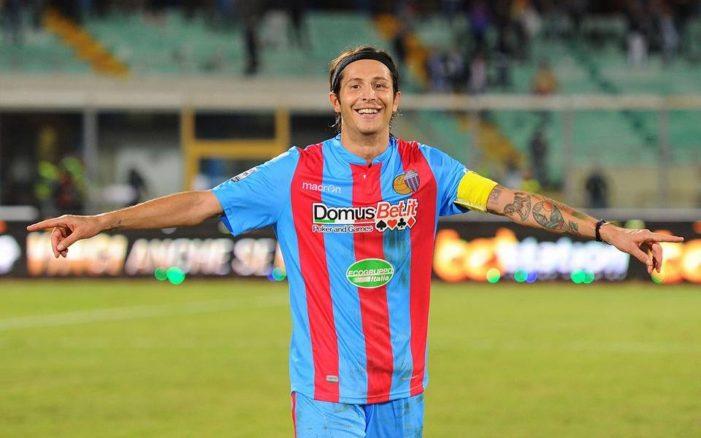 Calcio Catania / I Rossazzurri vincono il derby contro il Siracusa
