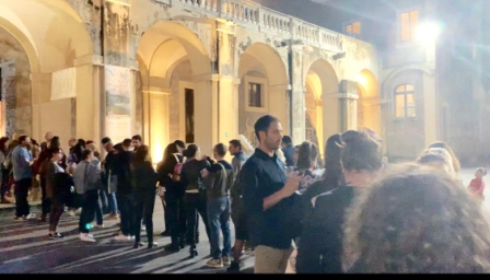 Arte / Straordinario successo a Catania della mostra sull'Impressionismo. 4000 ingressi in 15 giorni