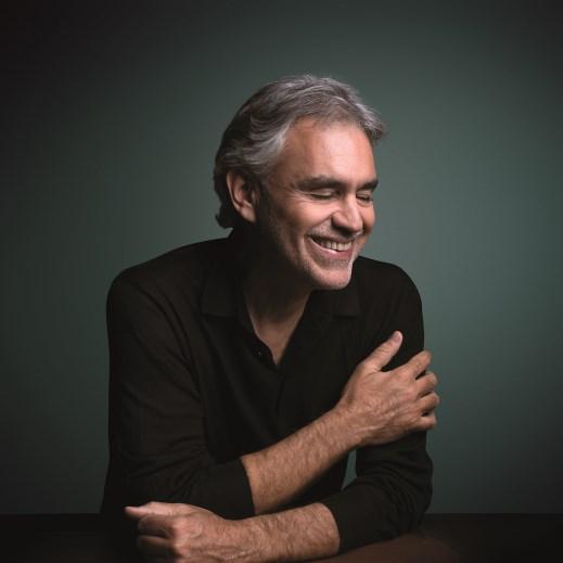 Spettacoli / Andrea Bocelli e le sue magiche arie il 30 agosto al Teatro antico di Taormina