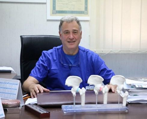 Salute / L'Azienda Cannizzaro seconda in Sicilia per volume di interventi chirurgici per frattura del collo del femore