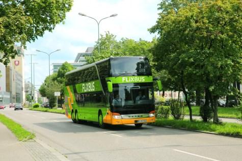 Trasporti / FlixBus arriva in Sicilia: al via corse in autobus da molti centri