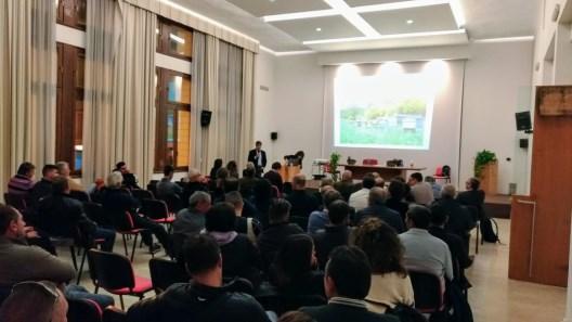 Zafferana / L'Apicoltura e le sue problematiche nella tutela dell'ambiente in un partecipato convegno formativo