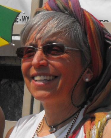 """Interviste / Susanna Bernoldi, laica missionaria Aifo: """"L'esempio della mia famiglia mi ha spinta a cercare il bene degli altri"""""""