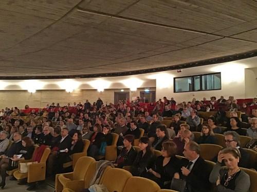 Catania / Alle Ciminiere affollato seminario di formazione in materia di contratti pubblici