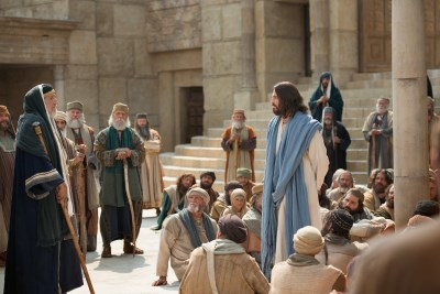 Vangelo della domenica (4 novembre) / Chi ascolta la Parola di Dio apre il cuore alla fede