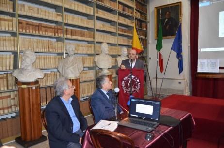 Acireale / Due relazioni sugli altarini votivi aprono l'anno sociale dell'Università popolare