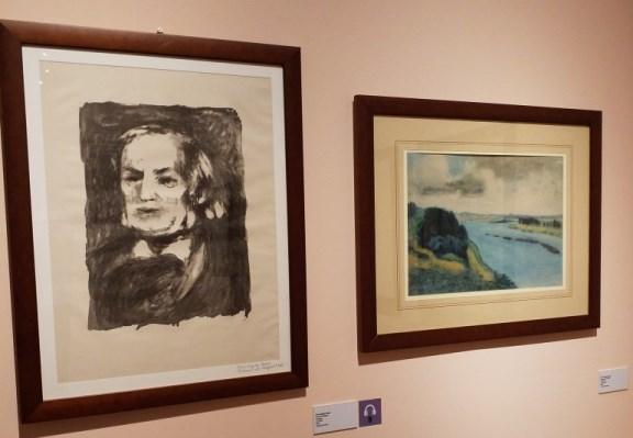 """Catania / Appassionante la visita ai """"Percorsi e segreti dell'Impressionismo"""" in mostra fino al 21 aprile"""
