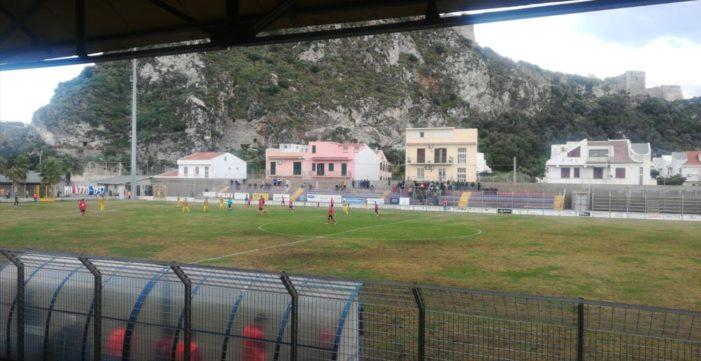 Calcio / Giarre 1946, continua il mal di trasferta: il Milazzo vince 2-1
