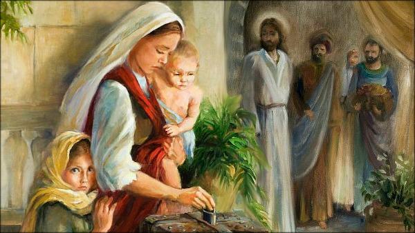 Vangelo della domenica (11 novembre) / Chi segue Cristo svuota il proprio cuore dei beni effimeri