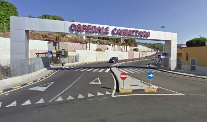 Catania / Ancora polemiche sull'Ospedale Cannizzaro: carenze gestionali ed igienico-sanitarie