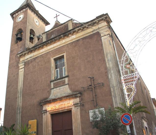 """Diocesi / Domani a San Nicolò, frazione di Acicatena, la parrocchia inaugura la """"Mensa di San Nicola"""""""