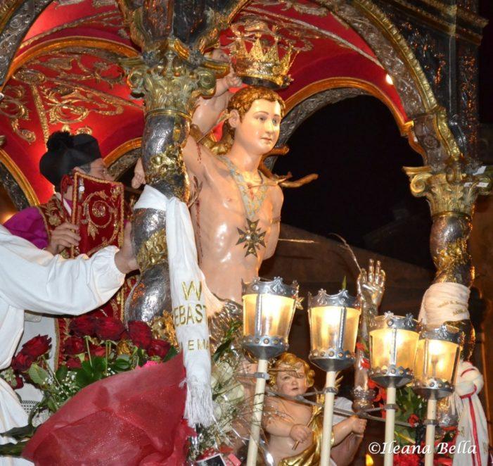 Acireale / Presentata la festa di San Sebastiano 2019, predicherà il parroco del rione Sanità di Napoli