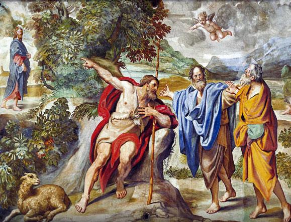 Vangelo della domenica (15 dicembre) / Il cristiano deve vivere con fiducia la propria esistenza riponendo in Dio la sua speranza