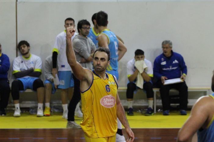 Sport / Basket Giarre, col Cus Catania arriva la terza vittoria di fila in C Silver