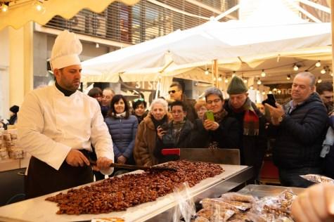 Caltanissetta / Dal 14 al 16 dicembre il Festival del torrone, prelibatezza locale che aspira al riconoscimento IGP
