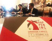 """Catania / L'11 e 12 dicembre """"Happening della solidarietà"""", il welfare che cambia"""