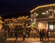 Sicilia Outlet Village / Fino al 24 dicembre musica, regali e voglia di tradizione