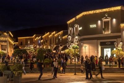 Sicilia Outlet Village / Fino al 24 dicembre musica, regali e voglia ...