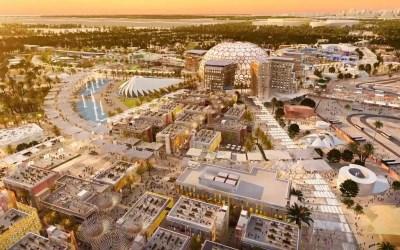 Economia e Turismo / Diciannove progetti per il padiglione Italia a Expo 2020 di Dubai