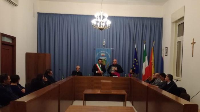 Santa Venerina / Per la prima volta due vescovi, Gristina e Raspanti, in visita nel Comune etneo